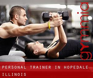 Personal Trainer in Hopedale (Illinois)