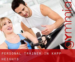 Personal Trainer in Kapp Heights