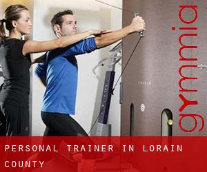 Personal Trainer in Lorain County