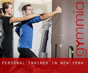 Personal Trainer in New York