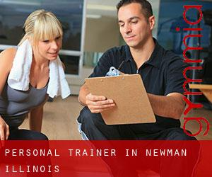 Personal Trainer in Newman (Illinois)