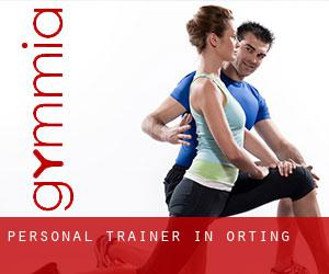 Personal Trainer in Orting
