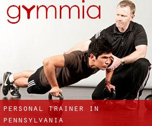 Personal Trainer in Pennsylvania