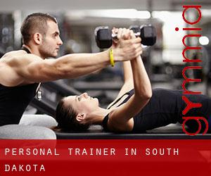 Personal Trainer in South Dakota