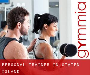 Personal Trainer in Staten Island