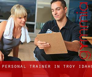 Personal Trainer in Troy (Idaho)