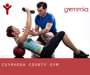Cuyahoga County Gym