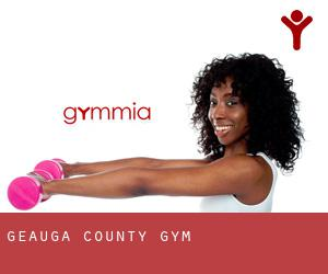 Geauga County Gym