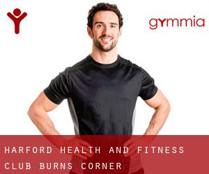 Harford Health and Fitness Club (Burns Corner)