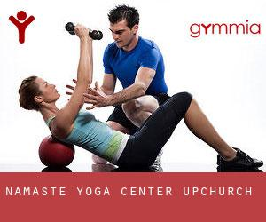 Namaste Yoga Center (Upchurch)