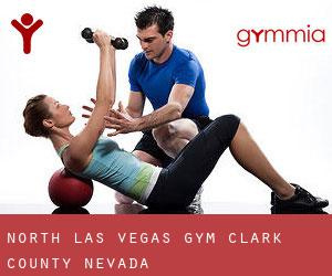 North Las Vegas Gym (Clark County, Nevada)