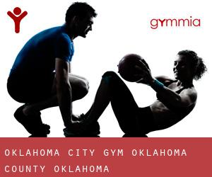 Oklahoma City Gym (Oklahoma County, Oklahoma)
