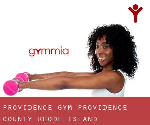 Providence gym (Providence County, Rhode Island)